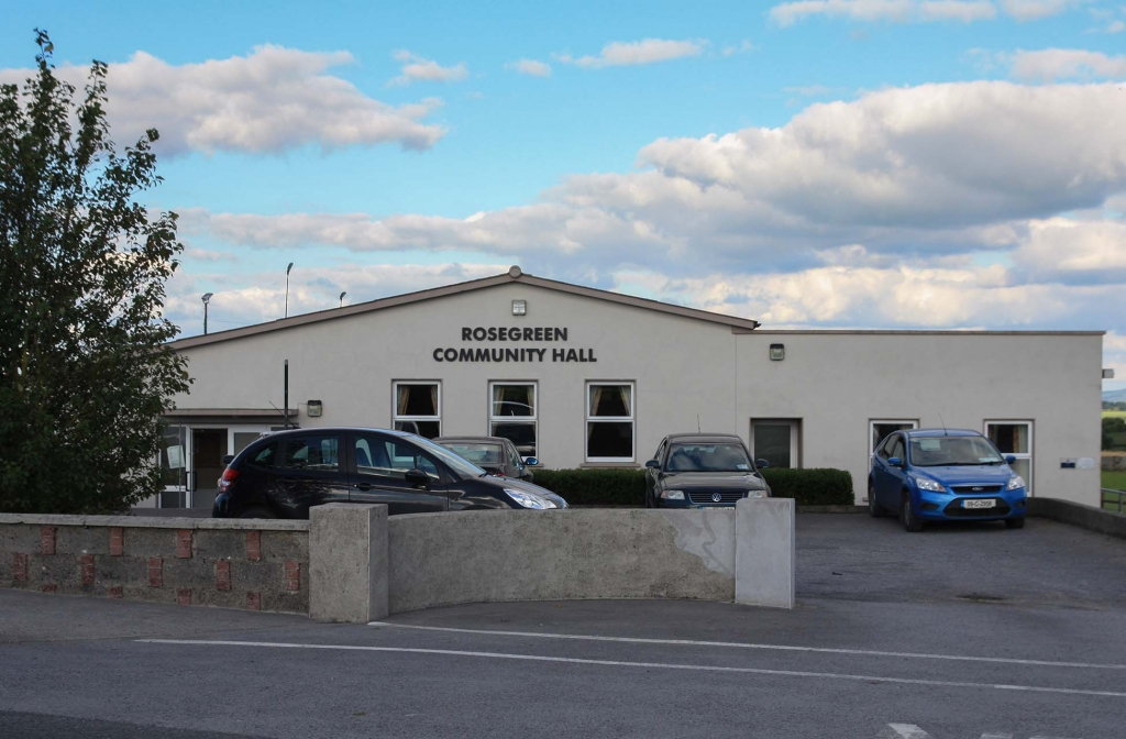 Rosegreen Community Hall