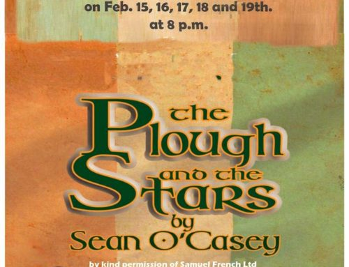 "Fr. Matthew Players ""The Plough and the Stars"""