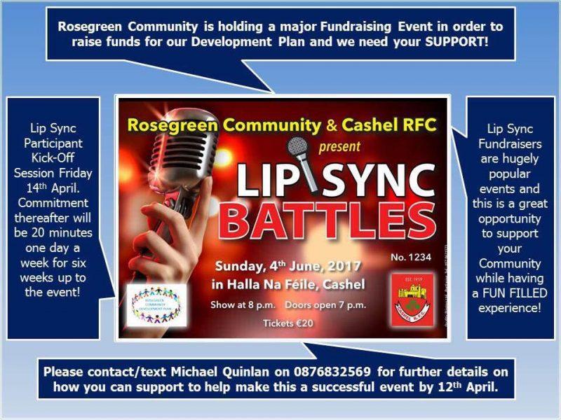 LipSync Battles